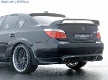 Карбоновый спойлер для BMW E60 5-серия