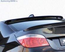 Спойлер Hamann для BMW E60 5-серия