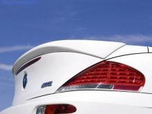 Спойлер Lumma для BMW E63 6-серия