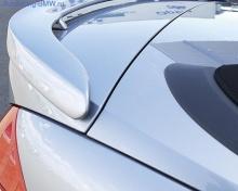 Спойлер Hamann для BMW E64 6-серия