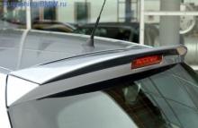 Спойлер Rieger для BMW E81/E87 1-серия