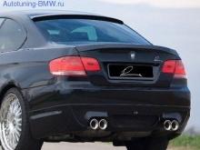 Спойлер BMW E92 3-серия
