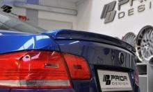 Спойлер Prior для BMW E92 3-серия