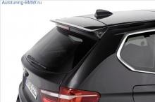 Спойлер AC Schnitzer для BMW X3 F25