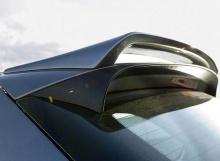 Спойлер Hamann для BMW X5 E70