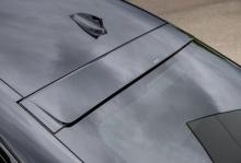 Спойлер для BMW X6 F16