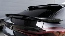 Спойлер Hamann для BMW X6M G96