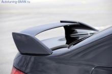 Спойлер Kerscher для BMW F10 5-серия