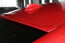 Спойлер крыши 3DDesign для BMW X4 F26