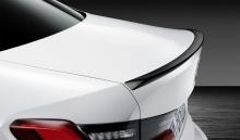 Спойлер M Performance для BMW G20 3-серия