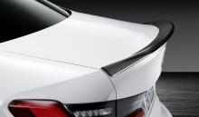 Карбоновый спойлер M Performance для BMW G20 3-серия
