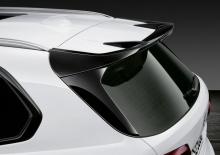 Спойлер M Performance для BMW X5 G05