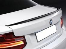 Спойлер M Performance стиль для BMW F22 2-серия