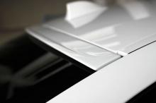 Спойлер на заднее стекло для BMW F10/M5 F10 5-серия