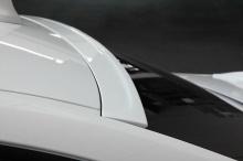 Спойлер на заднее стекло для BMW F30 3-серия