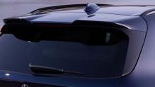 Спойлер X5M для BMW X5 G05
