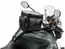 Сумка на бак BMW F800/K1200/K1300