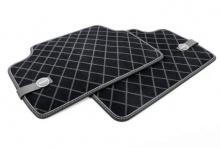 Текстильные коврики для MINI F55/F56/F57, задние