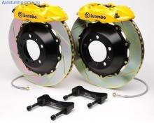 Тормозная система Brembo GT для BMW F10 5-серия