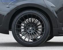 Тормозная система Hamann для BMW X6 E71