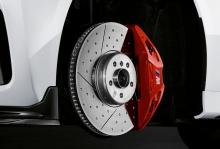 Тормозная система M Performance для BMW G20 3-серия