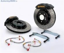 Задняя тормозная система AP Racing для BMW M3 E90/E92