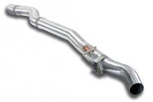 Центральная выхлопная труба для BMW F10 5-серия