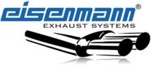 Центральный глушитель Eisenmann для BMW G30 5-серия