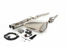 Тюнинг-комплект JCW для MINI F55/F56