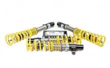 Винтовая подвеска KW Variant 4 для BMW M3 CS F80/M4 CS F82
