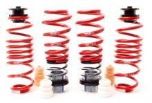 Винтовые пружины H&R для BMW X5M F95/X6M F96