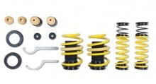Винтовые пружины ST для BMW M2 F87/M3 F80/M4 F82