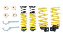 Винтовые пружины ST для BMW X5 F15/X5M F85