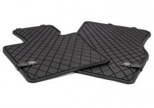 Всепогодные ножные коврики для MINI F55/F56/F57, передние