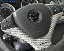 Вставка в руль BMW X6 E71