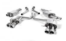 Выпускная система Milltek для BMW M3 F80/F82 M4