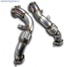 Выхлопная система Supersprint для BMW F12/F13 6-серия