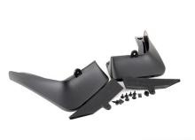 Задние брызговики для BMW X1 F48