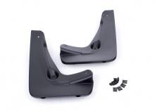 Задние брызговики для BMW X3 F25