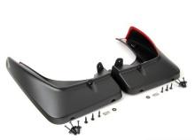 Задние брызговики BMW X5 F15