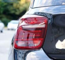 Задние фонари Black Line для BMW F20 1-серия