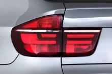 Задние фонари BMW X5 E70 (Рестайлинг)