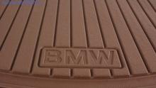 Задние ножные коврики для BMW E81/E82/E87/E88 1-серия