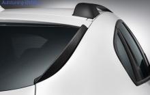 Задние плавники BMW X6 E71