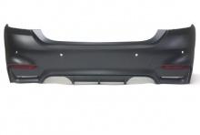 Задний бампер M4-стиль для BMW F32 4-серия