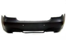Задний бампер М5-стиль для BMW E60 5-серия