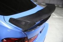 Задний карбоновый спойлер для BMW M3 F80