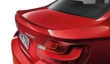 Задний спойлер для BMW F22/M2 F87