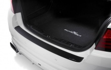 Защитная пленка AC Schnitzer для BMW X1 E84
