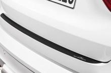 Защитная пленка AC Schnitzer заднего бампера BMW X3 G01